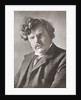 Gilbert Keith Chesterton by Anonymous
