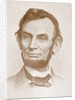 Abraham Lincoln. 16th President of the United States by Anonymous