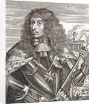 Louis de Bourbon, Prince of Condé aka le Grand Condé. French general by French School
