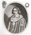 Henri de Mesmes, Lord of Roissy, Marquis of Mongneville and Everly by French School