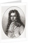 Louis François Marie Le Tellier Marquis of Barbezieux by French School