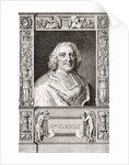 André-Hercule de Fleury, Bishop of Fréjus. French cardinal and chief minister of Louis XV by French School