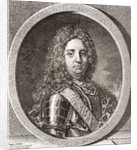 François-Marie de Broglie, 1st Duke of Broglie. French military leader by French School