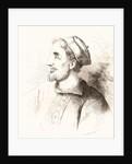 Baldassare Tommaso Peruzzi by Anonymous