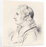 """Asmus Jacob Carstens, or """"Jakob"""" by Anonymous"""