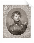Ludwig I. German king of Bavaria by Anonymous