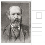 Nathan Mayer Rothschild, 1st Baron Rothschild, Baron de Rothschild by Anonymous