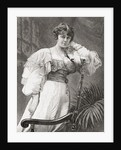 Dame Irene Vanbrugh. English actress by Anonymous
