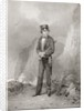 Edward VII, as a lad in naval uniform by Anonymous