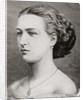 Alexandra of Denmark by Anonymous