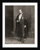 Albert Edward Prince of Wales seen here as a bencher of the Middle Temple. by Anonymous