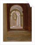 Palazzo Rezzonico, Venice, c.1880 by Frederic Leighton