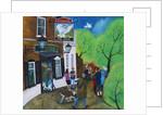 The Dove Pub Hammersmith 2015 by Lisa Graa Jensen