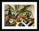 Still life, c.1930 by Anonymous