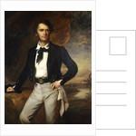 Sir James Brooke, 1847 by Francis Grant
