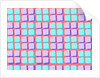 Lots of Squares by Louisa Hereford