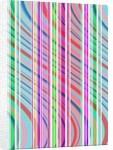Candy Stripe by Louisa Hereford