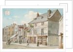 The Bull and Star public house, High Street, Putney, London by John Phillipp Emslie
