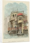 The Grapes, Limehouse, London by English School