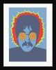 Lennon - Kaleidoscope Eyes, 1967 by Larry Smart