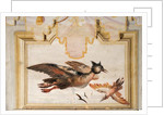 A Pair of Exotic Birds by Giandomenico Tiepolo