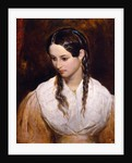 The Inkeeper's Daughter by Charles West Cope