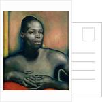 Study of a Negro by Glyn Warren Philpot