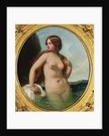 A Nereid, 1856 by William Edward Frost