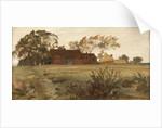 A Warwickshire House by George Hemming Mason