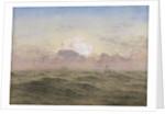 The Open Sea, 1865 by John Brett