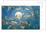 A Dance around the Moon by Charles Altamont Doyle