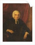 Martin Joseph Routh, President of Magdalen College by Thomas Clement Thompson