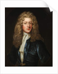 Portrait of a Gentleman by Godfrey (circle of) Kneller
