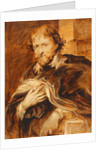 Peter Paul Rubens, 1827 by T.S. White