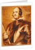 Don Emmanuel Frockas, Conde Feria, 1827 by T.S. White