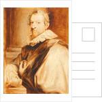 Hendrick van Balen, 1827 by T.S. White