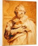 Karel van Mallery, 1827 by T.S. White
