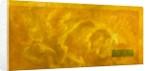 Yellow Ocean, 2004 by Mathew Clum