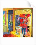 The New Beginning, 2000 by Martin Decent