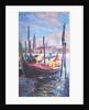 Venice, 2002 by Martin Decent
