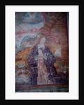 Madonna by Antonio da Padova