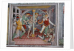 Scenes from the life of Christ, c.1492 by Giovanni Canavesio