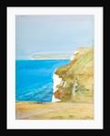 Beachy Head ll by Michael Frith