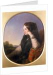 Portrait of Countess Eugenie, 1846 by Abraham Solomon
