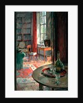 Interior at La Forge, Brittany by Susan Ryder