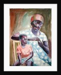 Grandmother's Love by Carlton Murrell
