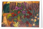 Mum's Garden by Marta Martonfi-Benke
