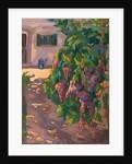 In the Vineyard by Marta Martonfi-Benke