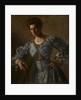 Portrait of Elizabeth L. Burton, c.1905-06 by Thomas Cowperthwait Eakins