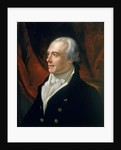 Portrait of Spencer Perceval, 1812 by George Francis Joseph